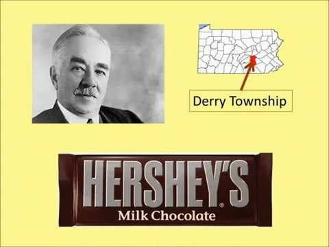a biography of milton hershey one of the greatest chocolate makers Encuentra chocolate wars: from cadbury to kraft: 200 years of sweet success and bitter rivalry de deborah cadbury (isbn: 9780007325573) en amazon envíos gratis a partir de 19.