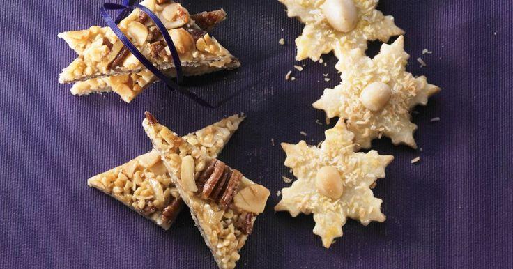 Pripravte si recept na Orieškové trojuholníčky s nami. Orieškové trojuholníčky patrí medzi najobľúbenejšie recepty. Zoznam tých najlepších receptov na online kuchárke RECEPTY.sk.