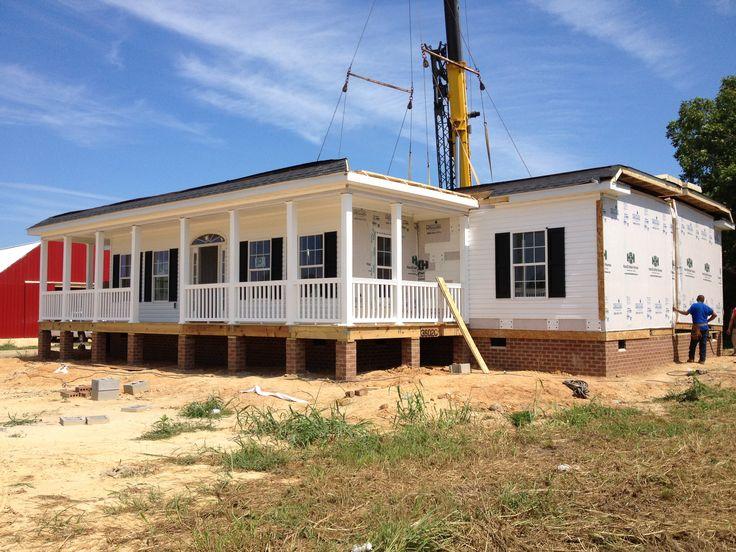 Modular homes home floor plans prefabricated houses for Coastal modular home designs