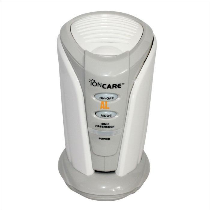 Fridge Deodorizer Toilet Ozone Generator Filter Air Purifier