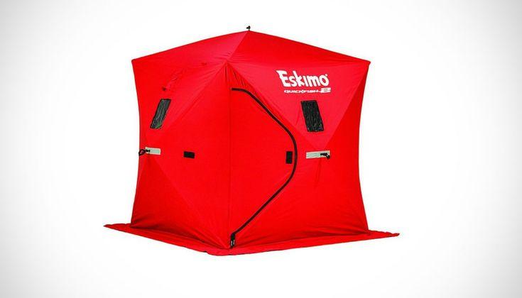 Eskimo Quickfish 2 Ice Shelter