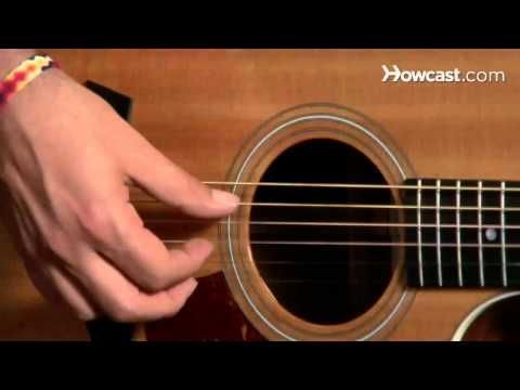 How to Fingerpick | Guitar Lessons