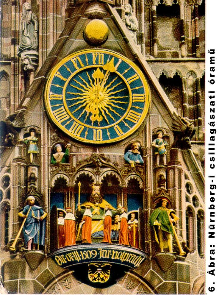 Toronyóra Nürnberg