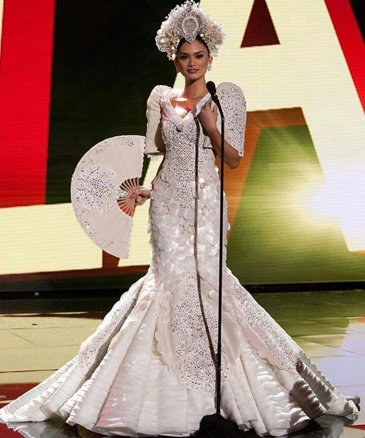 Miss Universe 2015! Pia Wurtzbach from Philippines  PROUD TO BE A FILIPINO!