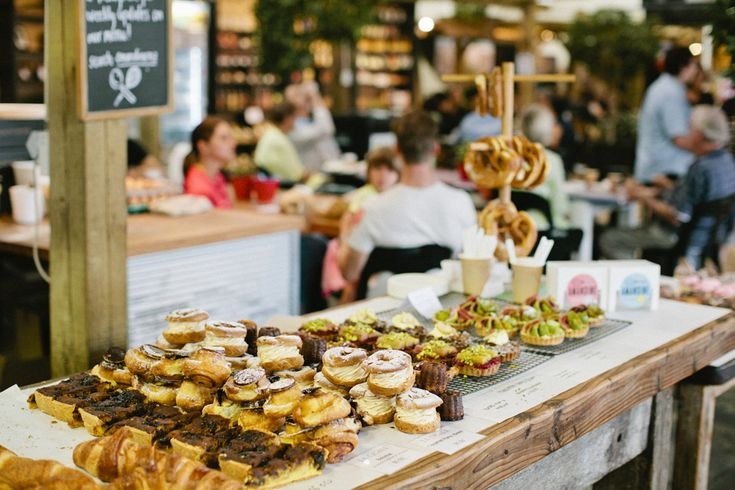 French style Farmers Market Voted Auckland's Best Food Market by Metro Magazine for the last 8 years, La Cigale French Market is held every Saturday from 8am to 1.30pm and Sunday from 9am to 1.30pm. Our Market is inspired by the wonderful food markets found in France.