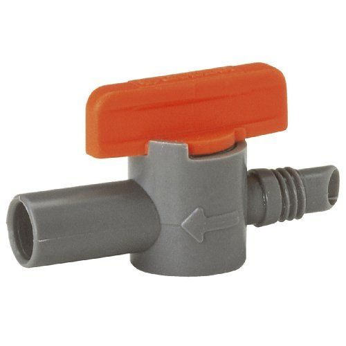 Best price on GARDENA 1374-U Control Valve - Micro Drip System  See details here: http://bestgardenreport.com/product/gardena-1374-u-control-valve-micro-drip-system/    Truly a bargain for the brand new GARDENA 1374-U Control Valve - Micro Drip System! Look at at this low cost item, read customers' feedback on GARDENA 1374-U Control Valve - Micro Drip System, and buy it online with no second thought!  Check the price and Customers' Reviews…