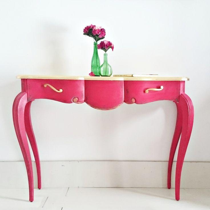 Mejores 36 imágenes de Muebles Restaurados en Pinterest | Muebles ...