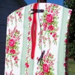 25 Free Patterns for Clothes Pin Bags