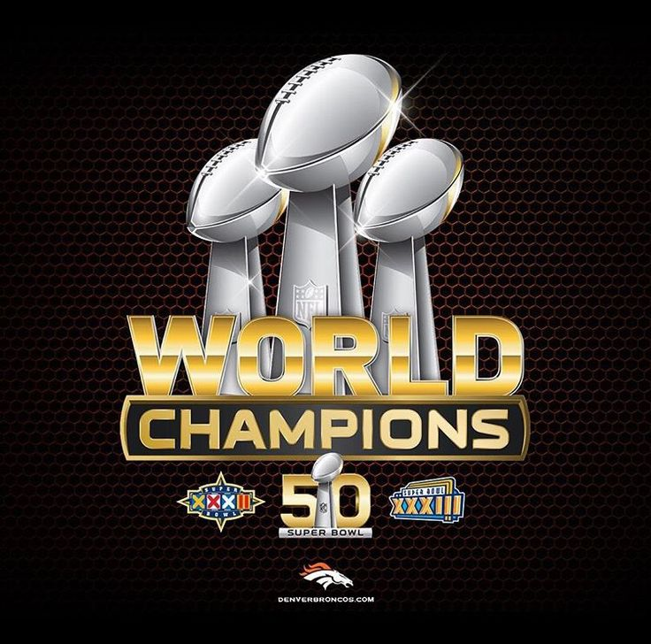 Super Bowl 50 - Denver Broncos