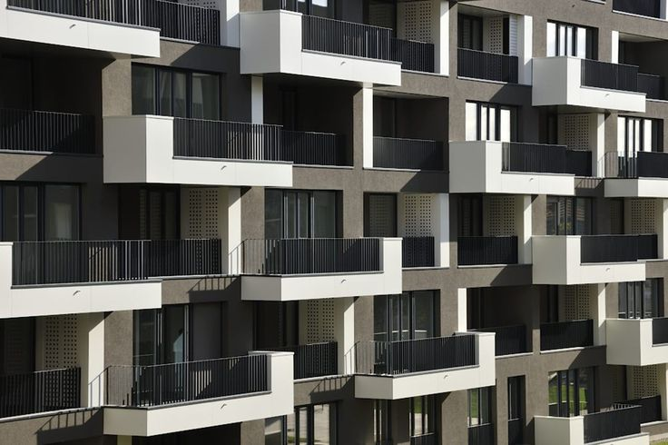 Gallery - Housing Brdo Unit F5 / multiPlan arhitekti - 5
