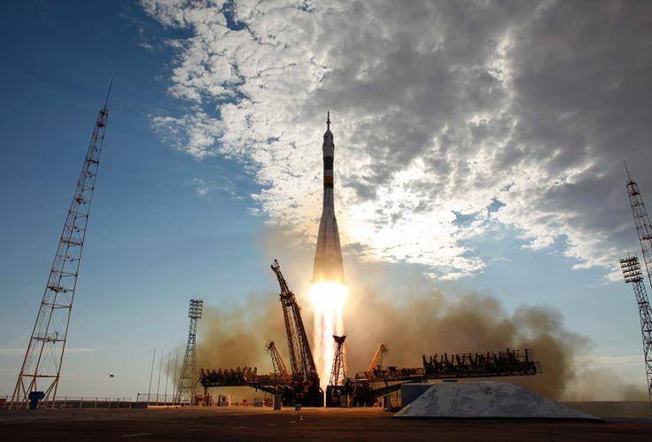 Un estudio de la universidad de Florida muestra como los desechos podrán en un futuro cercano usarse como combustible para cohetes, impulsando la exploración espacial.