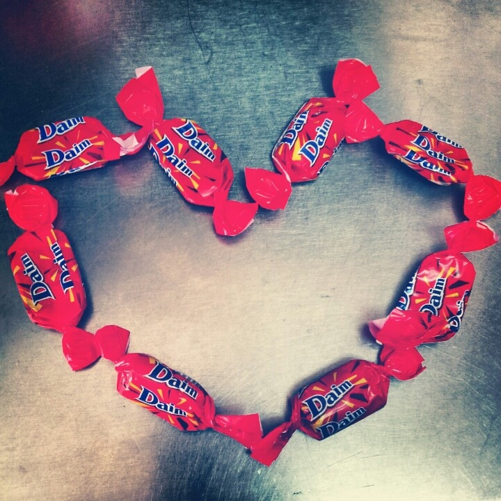 17 Best Images About Daim Chocolate On Pinterest