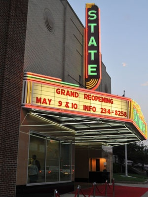 State Historic Theater Elizabethtown, KY