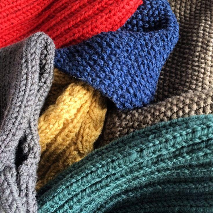 Merino wool! Details od Tenderside products.