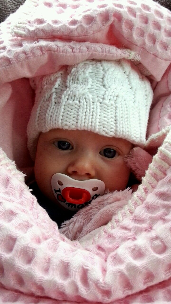 Little pink Koeka lady