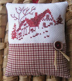 Karácsony blog - Christmas blog: Country style/vidéki stílusban