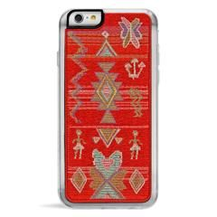 Sahara Embroidered iPhone 6/6S Case