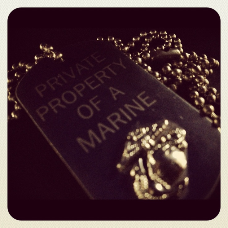 USMC love ❤ waiting for this in the mail from my marine <3 - Post Jobs, Tell Others and Become a Sponsor at www.HireAVeteran.com