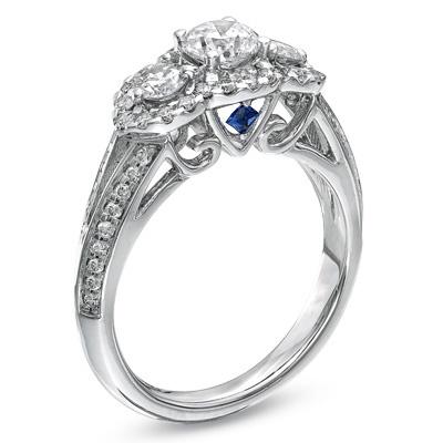 Vera Jimenez Wedding Ring