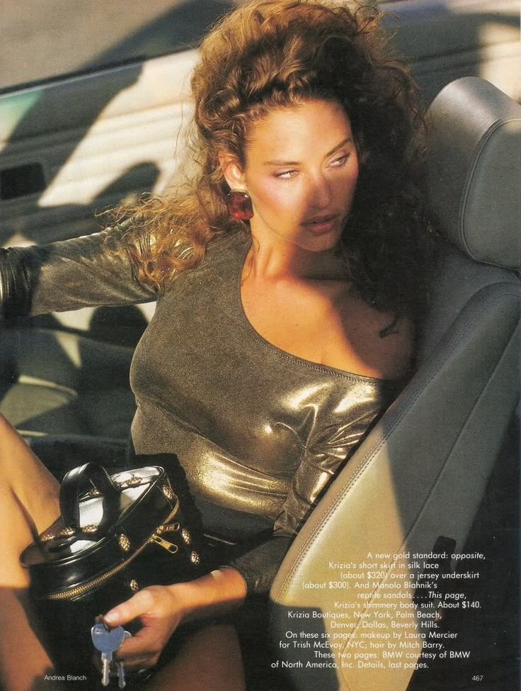 "US Vogue October 1987 ""High-Speed Nights: Nonstop Separates"" 02-6.jpg Photo by guynlgbch 