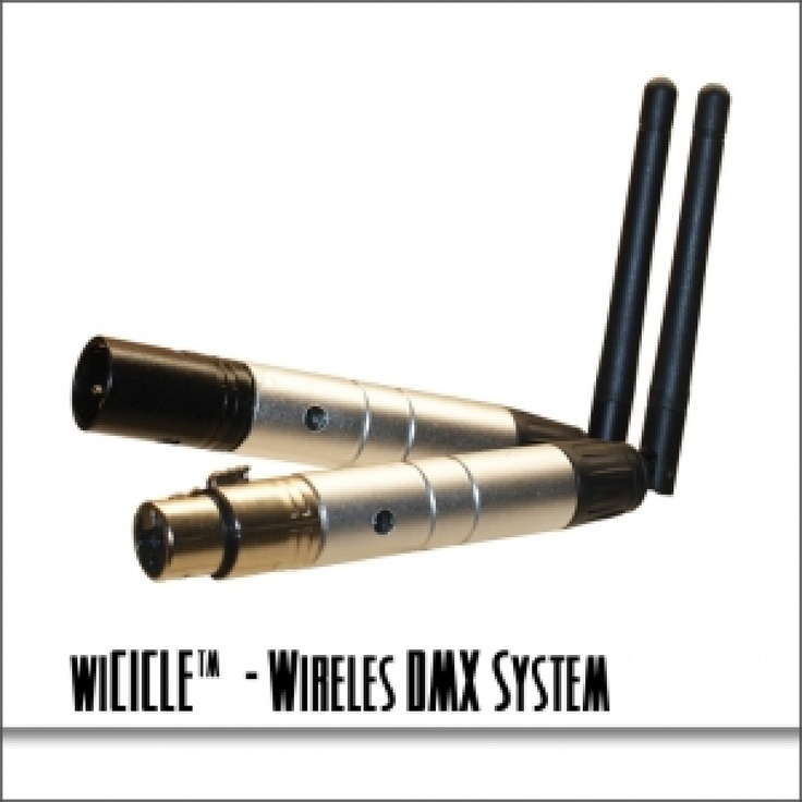 Blizzard Lightingu0027s wiCICLE Receiver wireless DMX system is a powerhouse in a tiny package Not much & 25+ unique Dmx lighting ideas on Pinterest | Raspberry pi iot ... azcodes.com