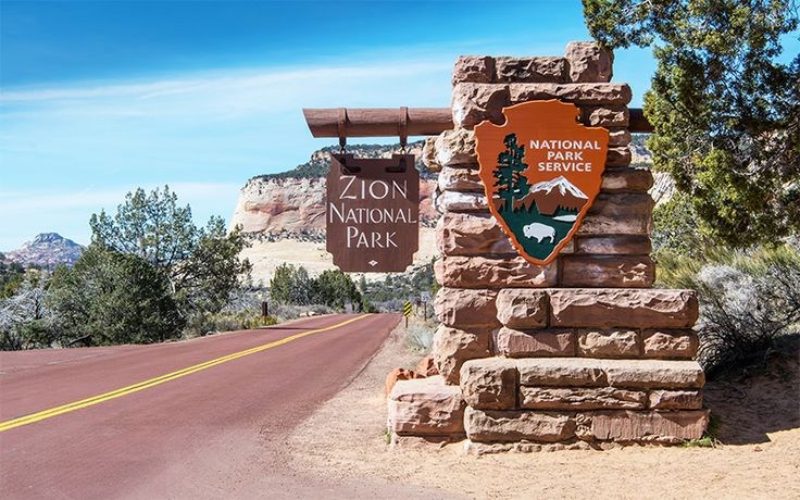 Our National Parks Might Become a Gated Community Secretary Zinke's proposal to increase entry fees could make parks an exclusive playground