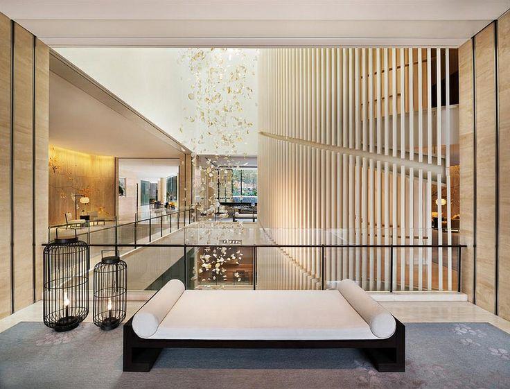 Twelve at Hengshan, Shanghai—Lobby