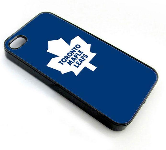 Toronto Maple Leafs - iPhone 4 Case, iPhone