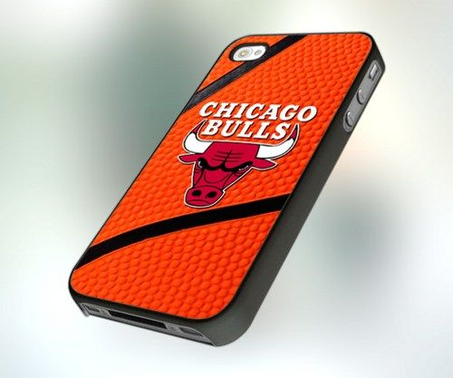 Chigago Bulls pb0171 Design For IPhone 4 or 4S Case / Cover | mobilefun - Accessories on ArtFire