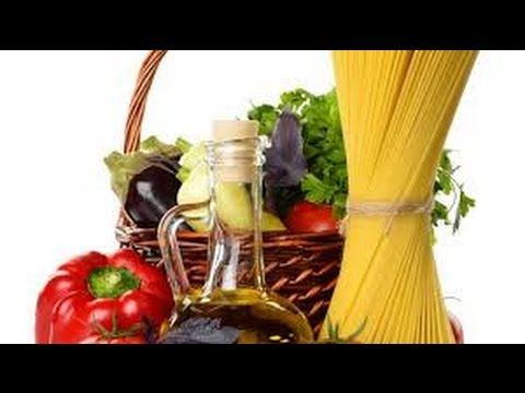 Prevención con dieta mediterránea