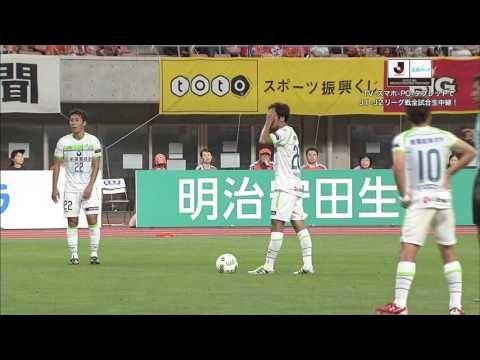 Albirex Niigata vs Shonan Bellmare - http://www.footballreplay.net/sin-categoria/2016/07/09/albirex-niigata-vs-shonan-bellmare/