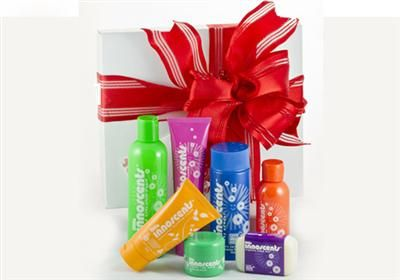 Innoscents Bath Pack. A luxurious, practical and thoughtful gift for new mums. Allows new parents maintain peace of mind that their child's delicate skin is absorbing only beneficial and natural ingredients. - See more at: http://www.simplygiftsonline.com.au