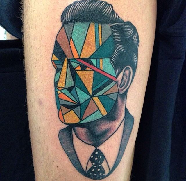 Joji Tattoo: 179 Best Tattoos On Arm's Images On Pinterest
