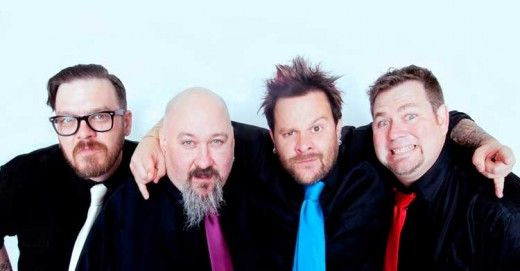 Bowling for Soup announces track list for upcoming acoustic album http://punx.uk/bowling-for-soup-announces-track-list-for-upcoming-acoustic-album/