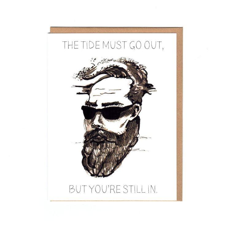 Pilar Prints - Tide Must Go Out