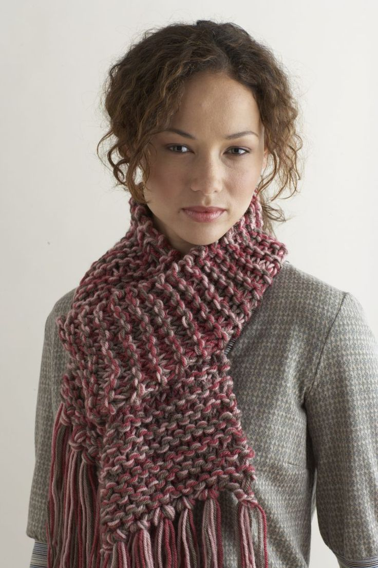 235 best knitting patterns images on pinterest knit stitches knit two hours or less scarf bankloansurffo Gallery