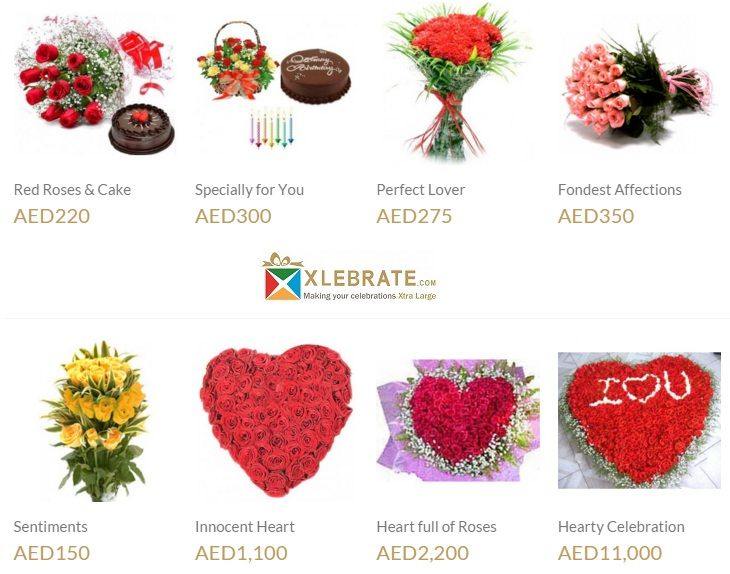 Are you looking for a perfect Valentine's Day gift for your soulmate? Browse through Xlebrate, a reliable online portal for amazing options. http://bit.ly/1Pw9iLq