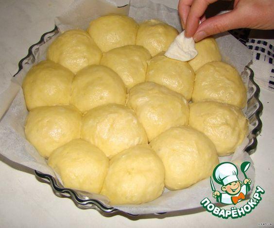Тесто бриошь ингредиенты