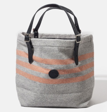 Market Tote - Duluth Pack.