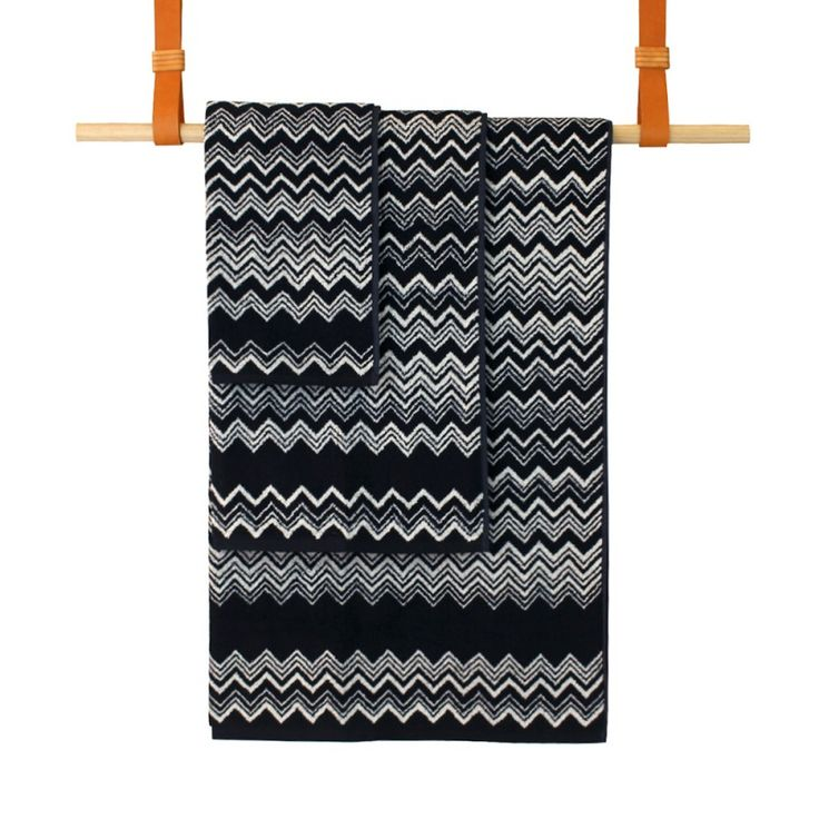 Missoni Home Towels - Keith