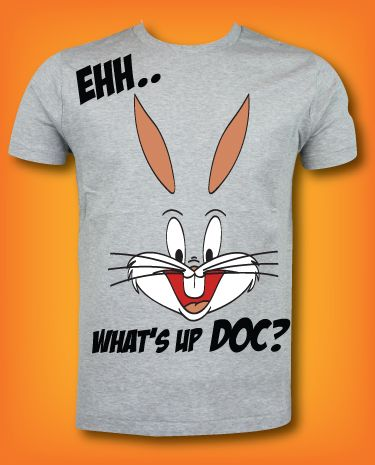 What's up doc!
