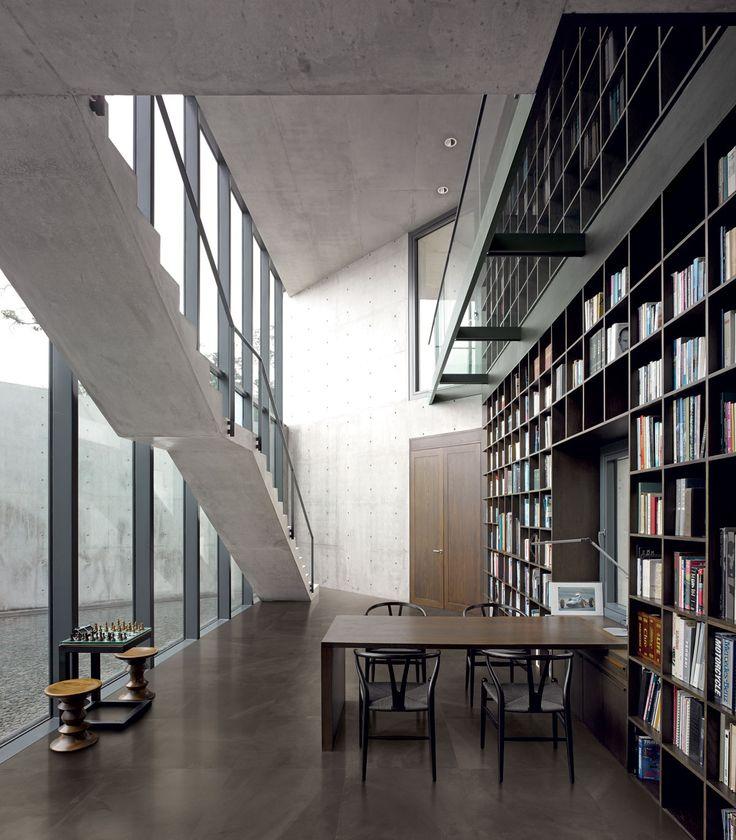 Signorino Tile Gallery | Architect Resin Range | Miami Brown