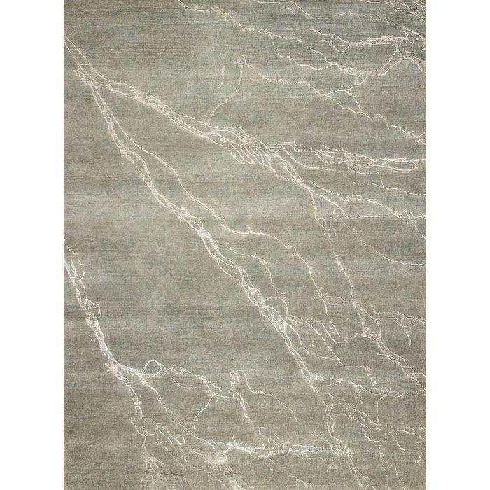Серый ковер Штормовое море Storm Aqua #carpet #rug #interior #designer #ковер #дизайн