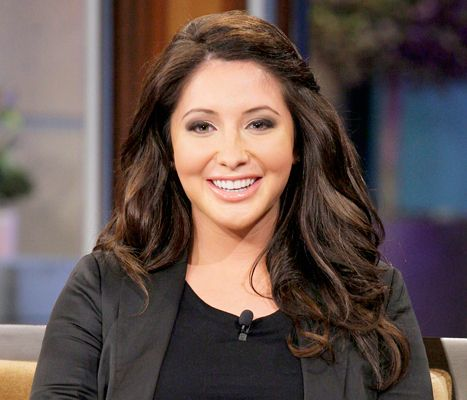 """Bristol Palin Pregnant With Second Child: """"I Do Not Want Any Lectures"""" - Us Weekly - File this in Still Not Relevant"""