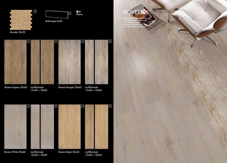 floor tiles rovere