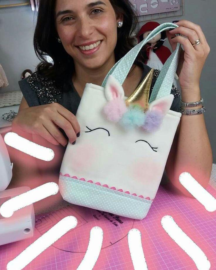 cute bag diy