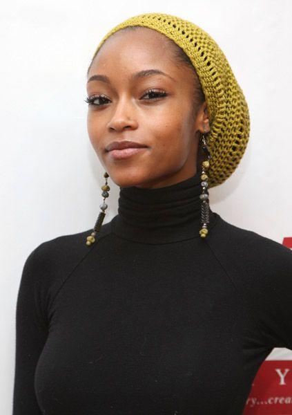 natural hair protective styles | Yaya's protective styling | Natural Hair Inspiration
