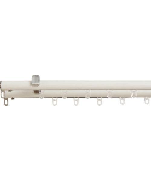 装飾アルミカーテンレール 伸縮式120-210cm(ジル 2M) | ニトリ公式通販 ...