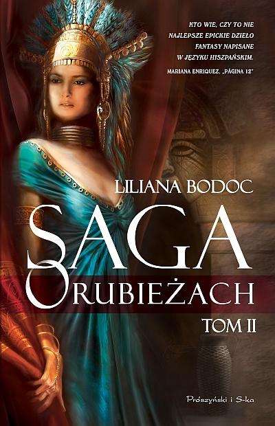 Kto wie, czy to nie najlepsza hiszpańska powieść fantastyczna...