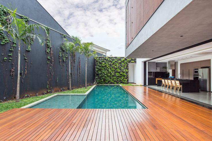 Galeria de Residência ACT / CF Arquitetura - 5